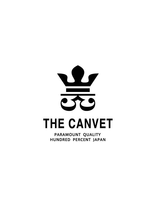 THE CANVETブランドロゴ